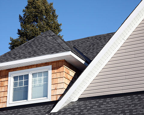 Nicks Roofing Roofing Project 1
