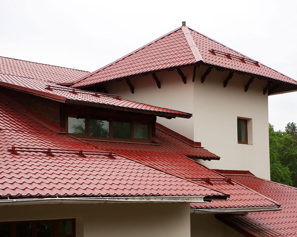 Gallery Morristown Roofing Roofing Repairs And